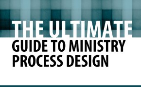 Ministry Process Design eBook