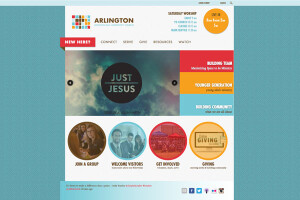 Arlington Adventist