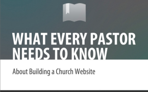 What Every Pastor Needs to Know