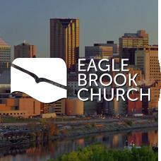 Eagle Brook On The