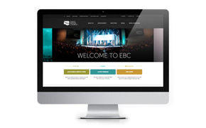 Eagle Brook Church Case Study