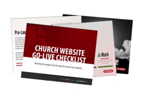 Go Live Checklist