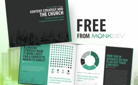 Content Strategy and the Church